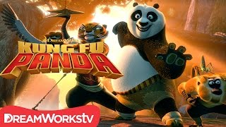 Kung Fu Panda 2 FULL MOVIE in Under 2 Minutes