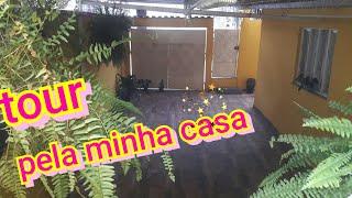 #lardamari TOUR PELA MINHA CASA