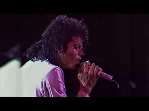 Michael Jackson - Rock With You - Live Yokohama 1987 - HD