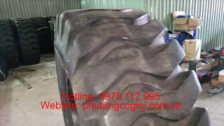 Vỏ máy xúc lật 23.5-25 24PR