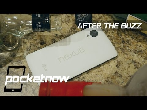 Nexus 5 - After The Buzz, Episode 32