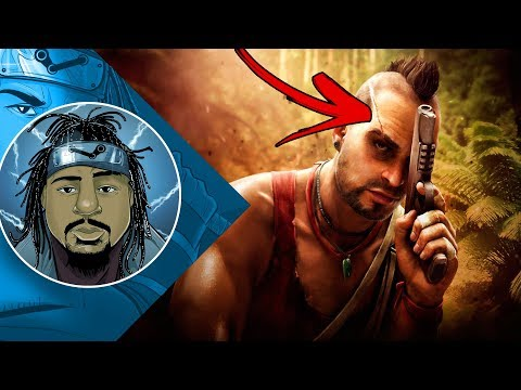 Far Cry 3 - Black Guy Reviews