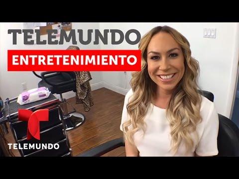 EN VIVO: Backstage con Karla Gomez