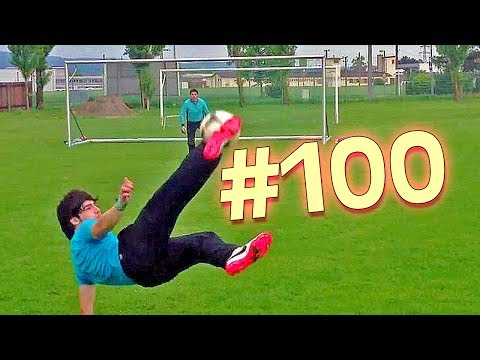 Best Of - Top 500 Goals video