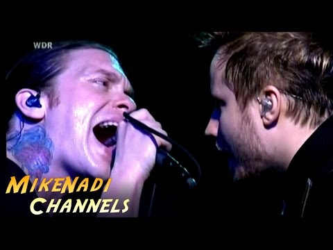Shinedown - If You Only Knew (Live @ Germany, 2012)