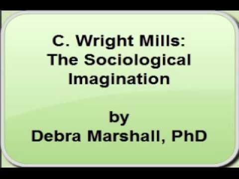c. wright mills the power elite thesis