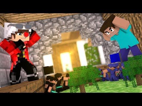 МАЛЕНЬКАЯ БИТВА БОЛЬШИХ ИМПЕРИЙ! НОВАЯ МИНИ ИГРА НА РЕАЛМСЕ! Minecraft Imperium