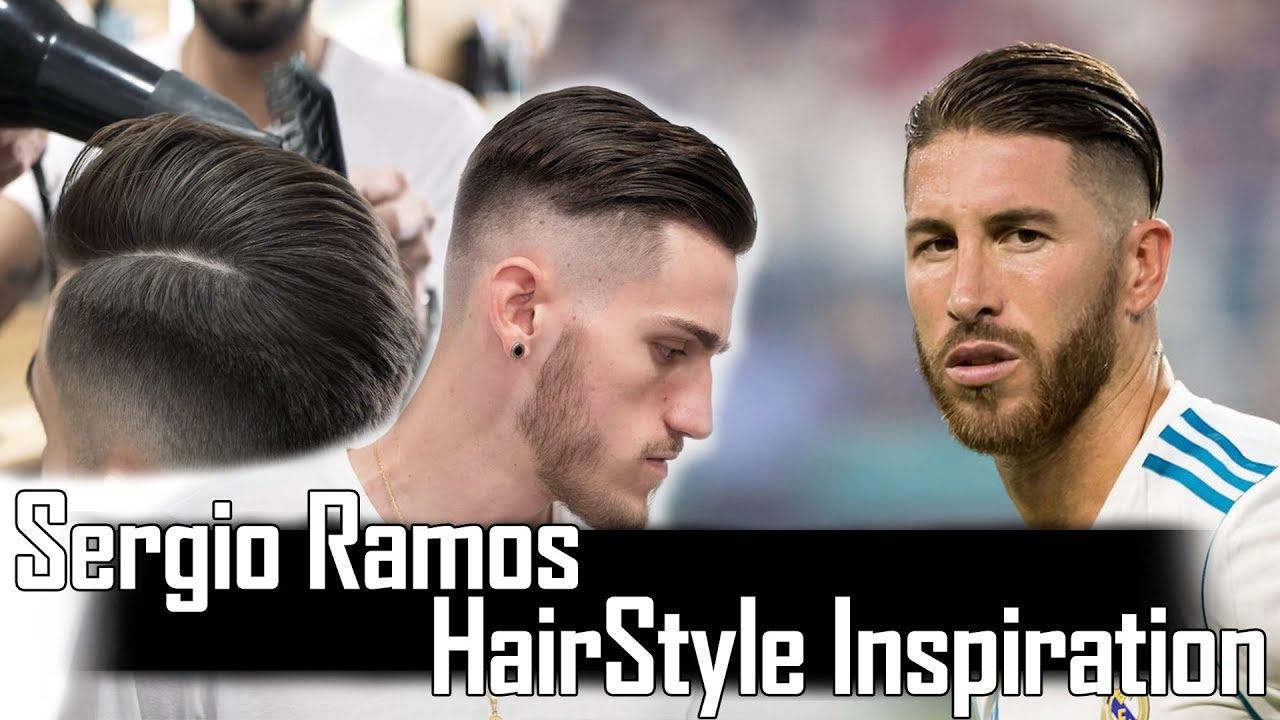 Новая причёска роналдо 2016