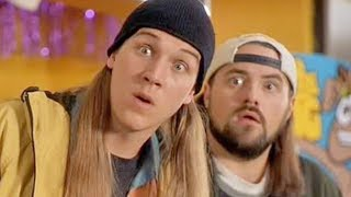 This Is How Jay And Silent Bob Could Join The MCU
