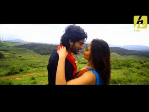 Adara Sulage - Akash Rathnayaka (official Full Hd Video) New Sinhala Songs 2014 video