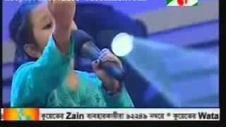 ▶ Maa go tor kanna ami;Khude Ganraj Anonna; Achin Bangla  www alldownloadbd tk    YouTube 240p