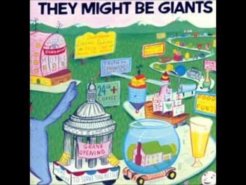 They Might Be Giants - Absolutely Bills Mood