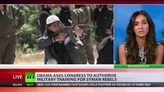 Cherif Kouachi Potential Anti-Assad Jetting Pilgrim--Obama Tried To Give Them $500,000,000 6 Months