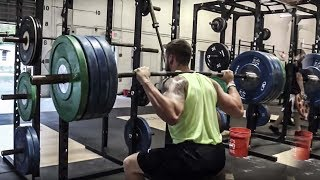 Increase Squat With This 1 Month Plan! | Overtime Athletes