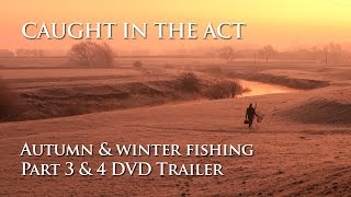Caught In The Act Parts 3 & 4 - DVD Full Trailer & Intro