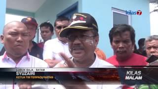 Kilas7 TV Batam - Syuzairi : Warga Yang di Gusur Dapat Kavling Dan Uang Sagu Hati