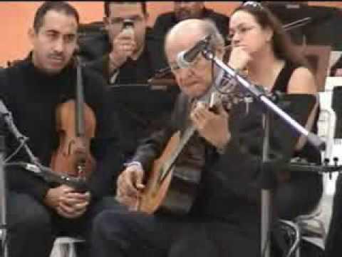 Como Llora una Estrella - Alirio Diaz y Leonardo Lozano