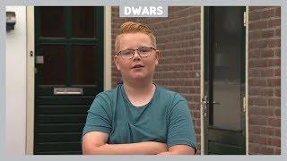 Dwars: Jay baalt dat zijn ouders zijn bankrekening controleren