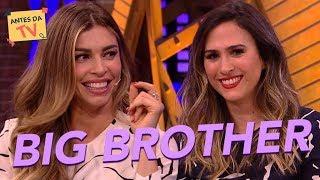 Grazi Massafera relembra trajetória no BBB e atende o BIG FONE! | Lady Night | Humor Multishow