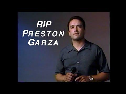 Preston Garza