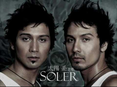 Soler - Hey Ma