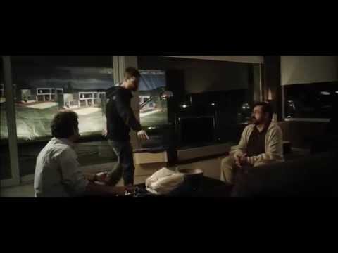 Trailer español Pelicula Somos gente honrada HD