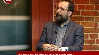 İş ve Yaşam | Prof.Dr.Ahmet Cantuğ Çalışkan
