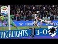 Juventus - Sampdoria 3-0 - Highlights - Journee 32 - Serie A TIM 2017/18