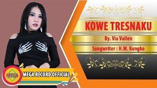 download lagu Kowe Tresnaku - Via Vallen  Musik gratis