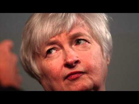 Closing Bell Happy Hour: Janet Yellen leads stock market tumble
