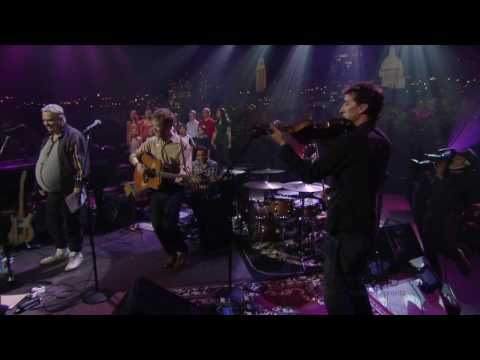 Thumbnail of video Swell season + Daniel Johnston - Life in vain - HD-ACL