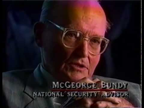 Peter Jennings - The Missiles of October: What the World Didn't Know (1992)