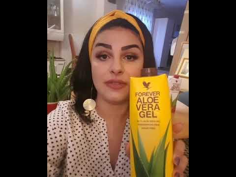 Aloe Vera & Schwangerschaft 2 Aloe Vera Trink Gel