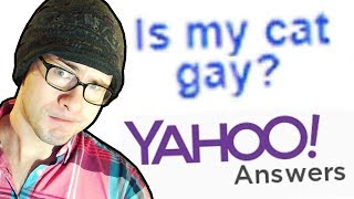 EVW Answers Questions on Yahoo (Yahoo Answers)