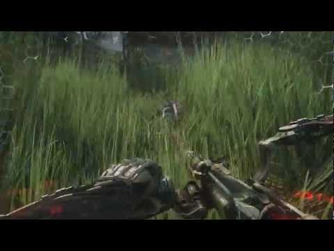 Crysis 3 | Crysis 3 Gameplay