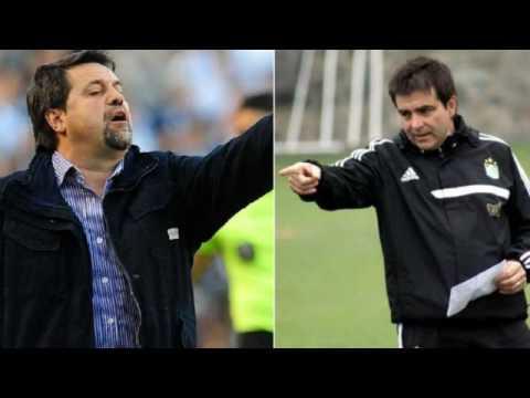 Caruso Lombardi y Claudio Vivas se dijeron de todo al aire