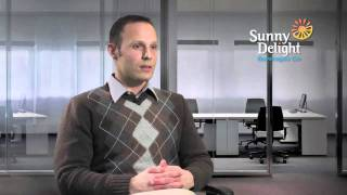 Sunny Delight Beverages Co. Automating Accounts Payable with SoftCo