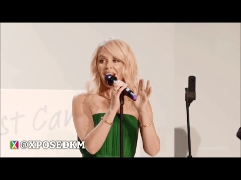 Kylie Minogue | I Believe In You (Live One For The Boys Fashion Ball)