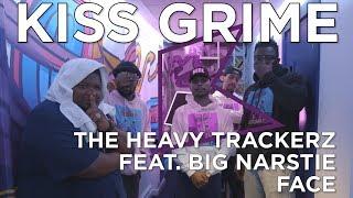 download lagu The Heavy Trackerz Feat. Big Narstie & Face Freestyle gratis