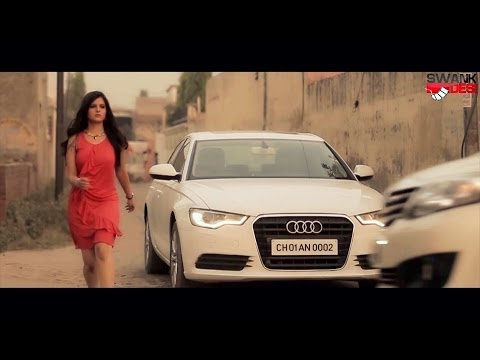 Splendor vs Audi | Meet Dhindsa |Latest Punjabi Songs2014 |...