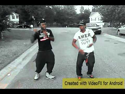 Young Dro - F.D.B (Y.S.M Dance Cover parody)