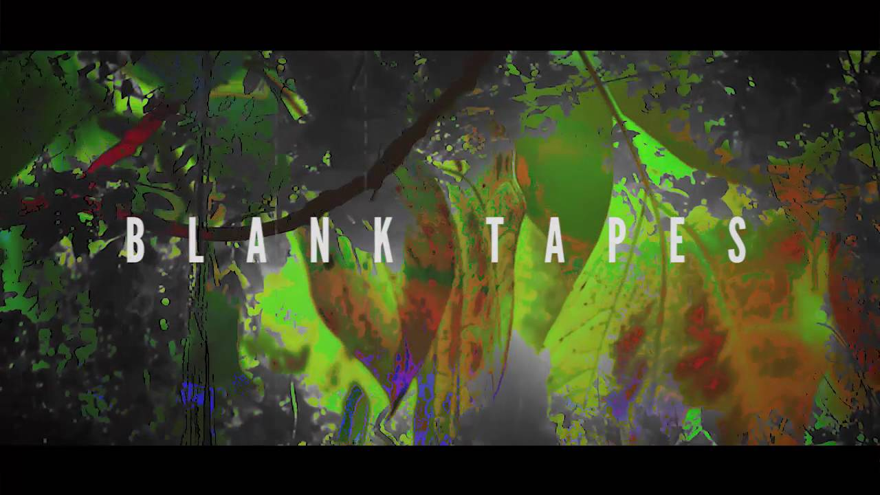 "From Indian Lakes - ""Blank Tapes"" (Audio Video)"