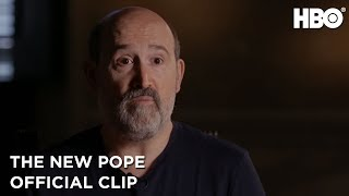 The New Pope | Character Confessional: Javier Cámara (Clip) | HBO