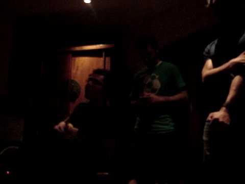 Shorty - Ian Axel w/ Allie Moss, Chad Vaccarino, Rene Thomas