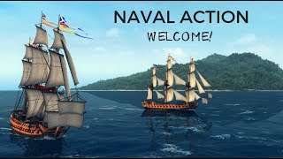 NAVAL ACTION - PB for North Inlet