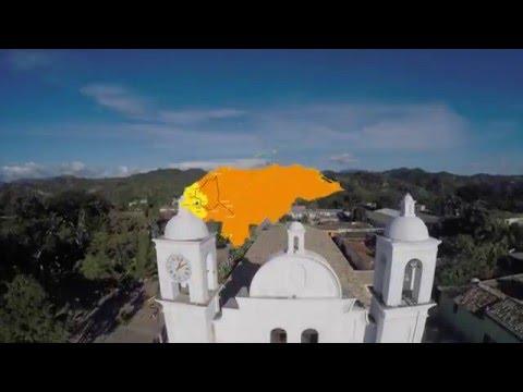 Hermandad de Biosferas España y Honduras