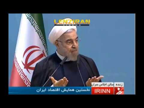 Hassan Rouhani call for referendum !