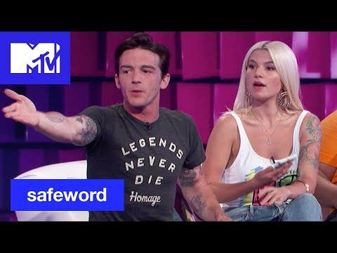 'Ariana Grande & Victoria Justice Beef' Deleted Scene | SafeWord | MTV