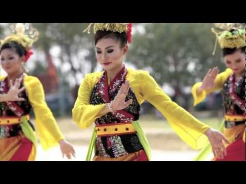 kicir kicir - batavia folk instrumental