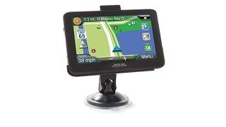 Magellan RoadMate 5635TLM GPS w/Lifetime Map Updates